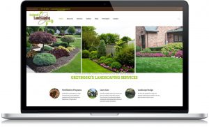 Grzyboskis Landscaping