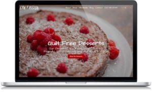 Raw Passion Desserts