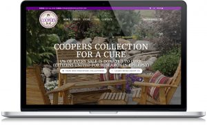Coopers Collection Portfolio