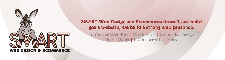 Smart Web Design and eCommerce