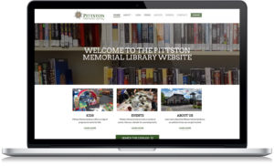 Pittston Memorial Library